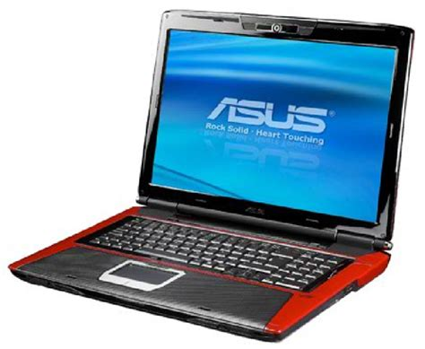 asus g71gx gaming laptop geforce gtx 260 xcitefun.net