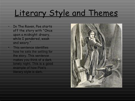 literature criticism and style 0198314736 writing style of edgar allan poe