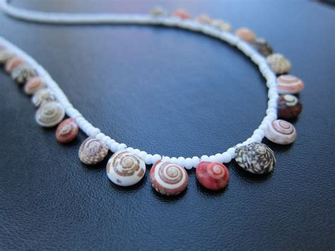 shells for jewelry seashell necklace connie wong