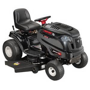 black friday riding lawn mower contest closed freestuff troy bilt horse xp lawn tractor