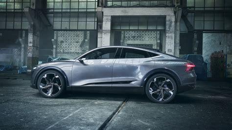 Audi Sportback E Tron by Audi E Tron Sportback Concept Gt E Tron Gt Home Gt Audi Nederland