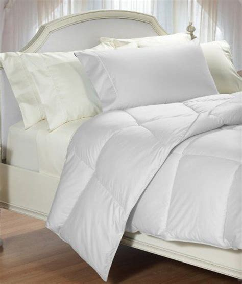 cuddledown down comforter cuddledown 400tc colored synthetic comforter queen level 1