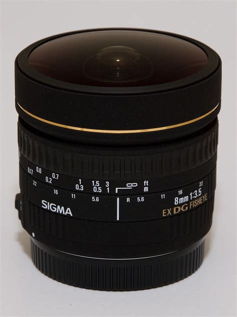 sigma mm   dg lens wikipedia
