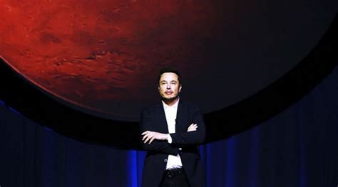 elon musk nasa 10 ways elon musk blew our minds during his mars mission