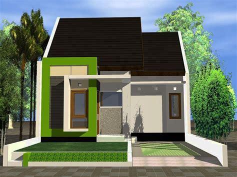 membuat rumah hijau membangun rumah idaman sederhana dengan biaya hemat