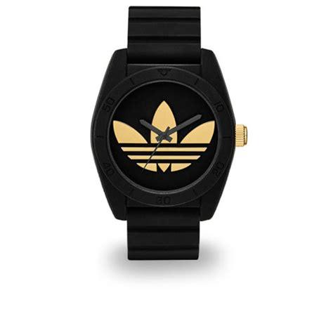 adidas originals watches santiago 42mm silicone