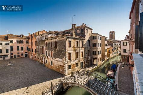 appartamenti in vendita venezia venezia appartamento in vendita nel centro storico