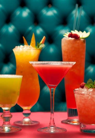 the best alcoholic fruit cocktail drink recipes ever sofeminine
