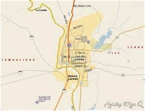where is laredo on the map laredo metro map map travel holidaymapq
