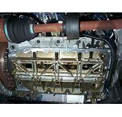 The K Series Head Gasket Failure At MGF / Zylinderkopf