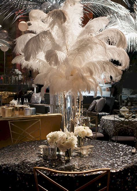 Great Gatsby Theme Party Ideas 20 ? OOSILE
