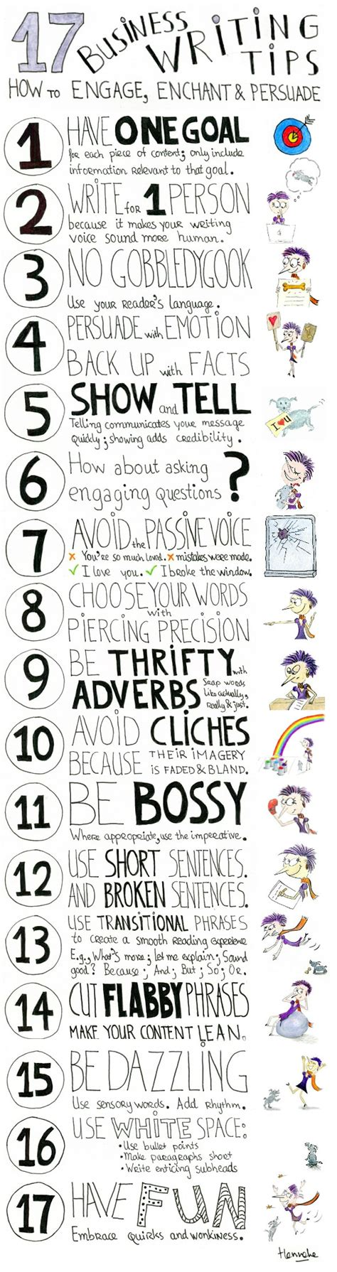 business letters writing tips 17 business writing tips how to engage and persuade