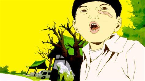Ping Pong The Animation por qu 233 deber 237 as ver ping pong the animation aki monogatari