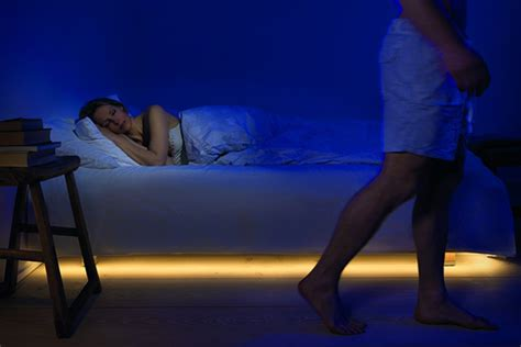 motion activated motion activated bed light hiconsumption