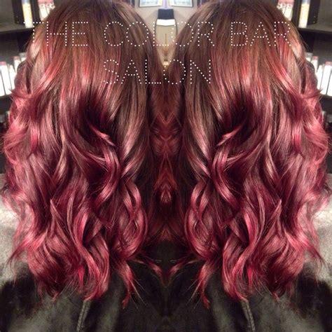 raspberry hair color 1000 ideas about raspberry hair on raspberry