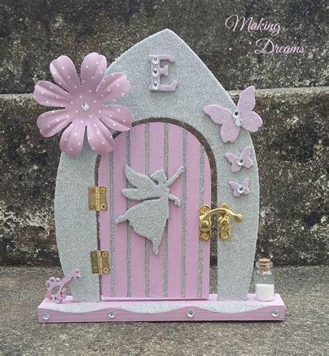 ideas  fairy doors  pinterest fairies
