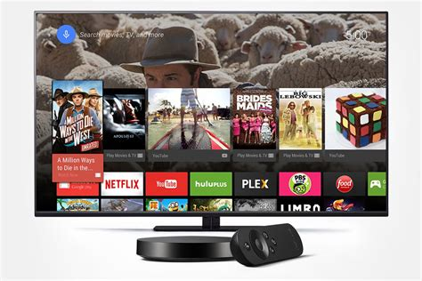 Android Tv Player nexus player is s android tv device the verge