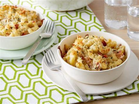 amy s new kitchen ina garten s macaroni and cheese grown up mac and cheese recipe ina garten food network