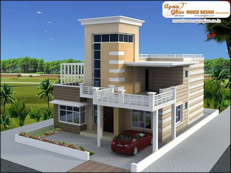 home design plans bangladesh luxury duplex 2 floors house design area 252m2 21m x