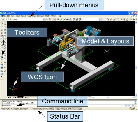 editing layout autocad computer aided design autocad introduction wikiversity