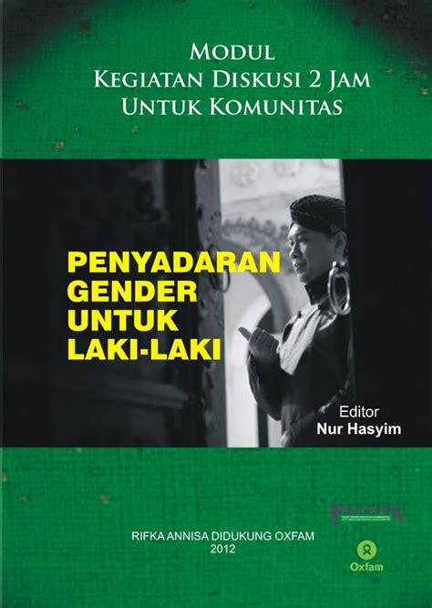 Parfum Untuk Laki Laki modul penyadaran gender untuk laki laki aliansi laki