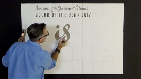 sherwin williams color of the year 2017 the sherwin williams 2017 color of the year
