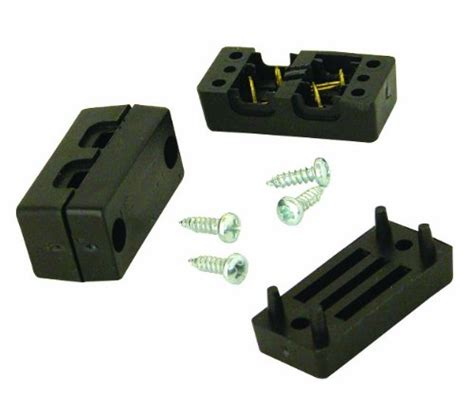 Landscape Lighting Accessories Moonrays 11604 Cable Landscape Light Connectors