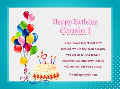 happy birthday cousin images 34 birthday wishes for cousin
