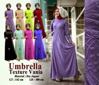 Nf Gamis Syari Vania Dress Dress Murah Gamis Murah 1 rumah savana umbrella dress vania murah