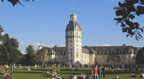 Büro Deutschland by Wohlf 195 188 Hl Ranking Karlsruhe Ist Lebenswerteste Stadt In
