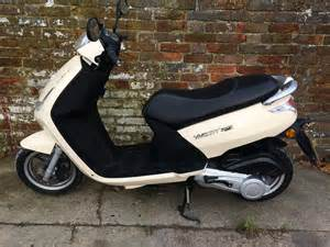 Peugeot Vivacity 125 Peugeot Vivacity 125 Moped Used Cars Portsmouth Car