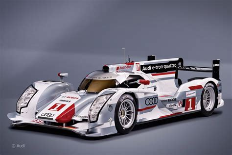 cars le williams to supply hybrid system for audi le mans car 183 f1