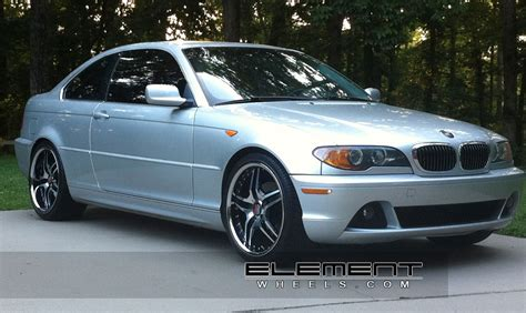 bmw 3 series black rims roderick wheels tires authorized dealer of custom rims