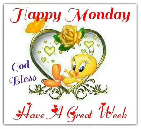 happy week images happy monday a great week pictures photos and