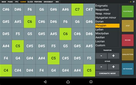 midi controller apk image line remote android apps on play