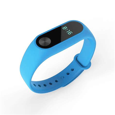 Smartwatch Mi Band 2 2017 mi band 2 smart wristband bracelet xiaomi band 2 smart screen ebay