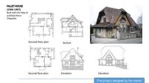 building plans for homes atma le corbusier