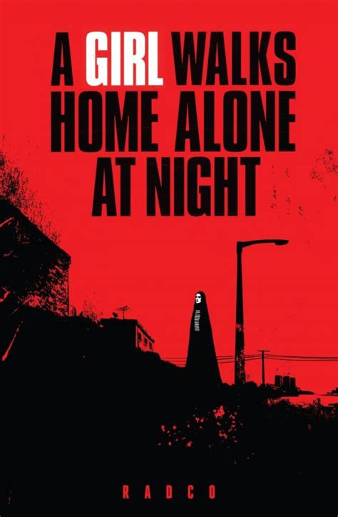themes in a girl walks home alone at night a girl walks home alone at night une errance nocturne