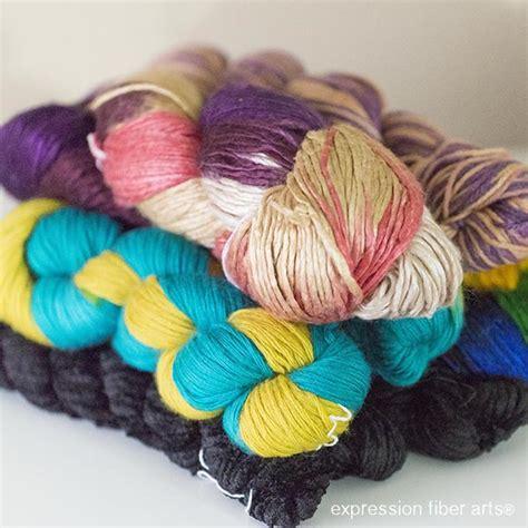 Free Yarn Giveaway - january 2015 expression fiber arts a positive twist on yarn