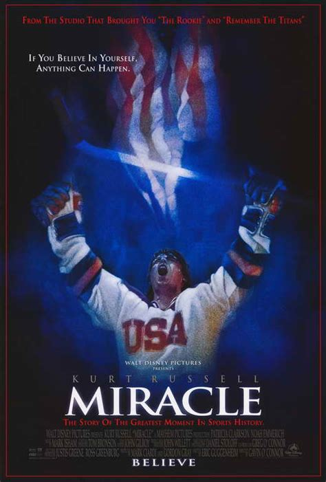The Miracle On Miracle Posters From Poster Shop
