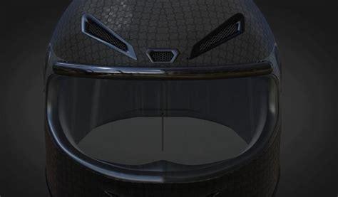 Cermin Sisi Motosikal rainpal sistem pengelap cermin untuk topi keledar