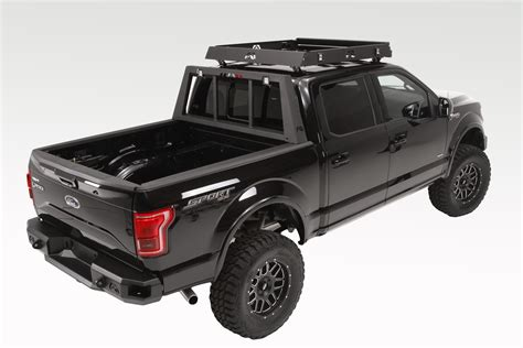 Roof Racks For Trucks by Roof Rack Fab Fours