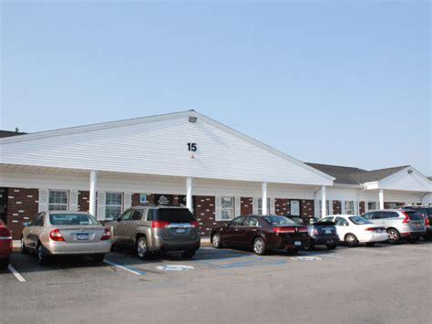 Massapequa Post Office by Zwanger Pesiri Radiology Opens 12th Office In Patchogue