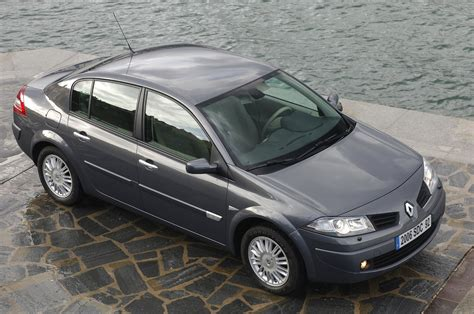 renault megane 2005 black 2005 renault megane ii classic pictures information and