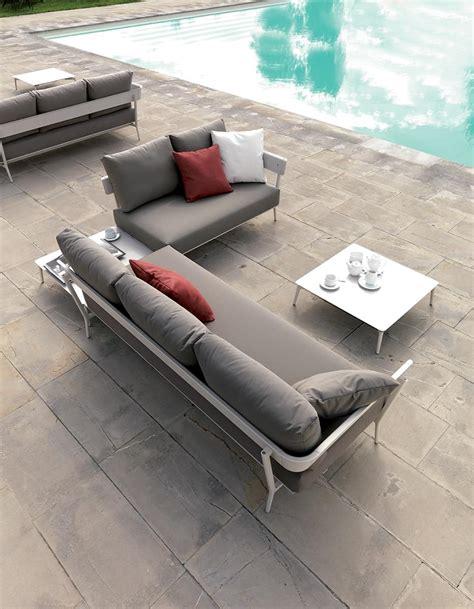 cuscini per divani esterni divano componibile in alluminio e cuscini per esterni