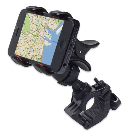 phone holder for bike xnyocn 2016 new universal motorcycle mtb bike bicycle handlebar mount holder for ipod cell phone