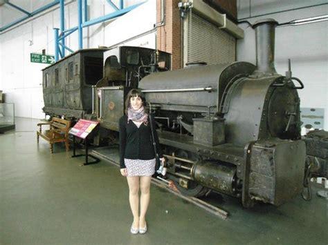 imagenes locomotoras antiguas una de las locomotoras m 225 s antiguas del museo fotograf 237 a