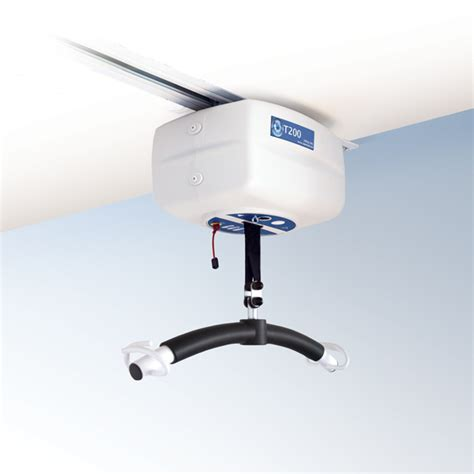 Ceiling Winch Ot200 Compact Ceiling Hoist Opemed