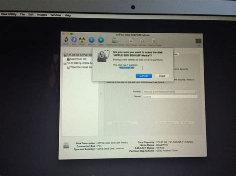 cara membuat os x yosemite boot installer usb drive cara clean install os x yosemite via bootable usb