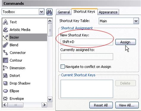 corel draw x5 shortcut keys coreldraw graphics suite tips tricks tips tricks